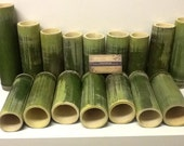 Bamboo Eco Drink Cups