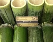 Bamboo Eco Drinking Cups