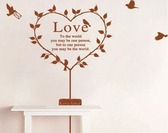 Inn Trending Quotes About Two Love Birds