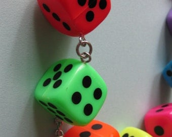 Japanese gambling dice