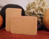 Adipocere's Tart Soap with Grapefruit, Bergamot, Orange Peel, and Shea Butter, Vegan