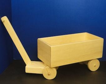 Small Wagon (0110)