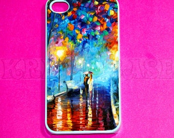 iphone 4 Case, iPhone 4s case - Oil Painting  iPhone 4 Cases, Iphone 4s Cover,Case for iPhone 4