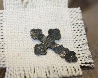 Vintage cross ...  Antique Jewelry ...