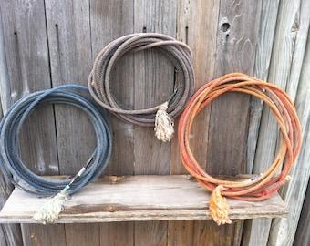 Lariat Ropes