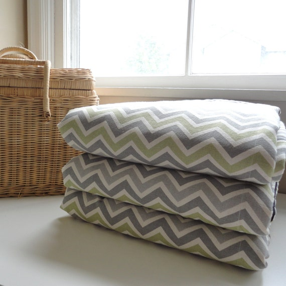 Waterproof Picnic Blanket-Reed Chevron