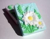 Daisy Designer Artisan Soap