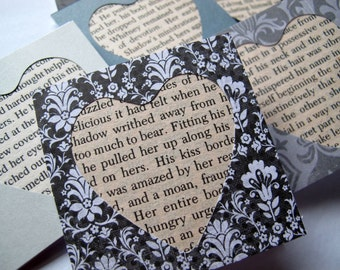 50 Shades of Grey Slightly Naughty Mini Cards or Gift Tags / Suggestive cards / Slightly Naughty Wedding cards