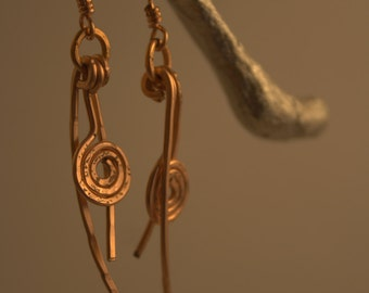 Mixed Dangling Copper Findings