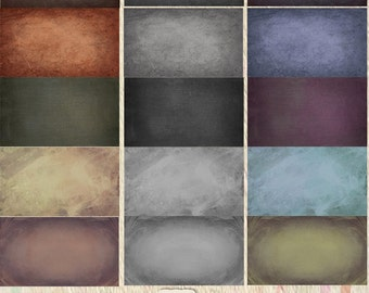 INSTANT DOWNLOAD psd digital texture overlay - scrapbook scrapbooking paper art editing - P004 - texture pack grunge