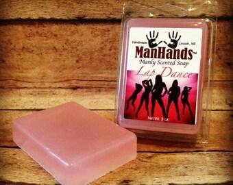 Lap Dance Scented Soap 3 oz. Bar