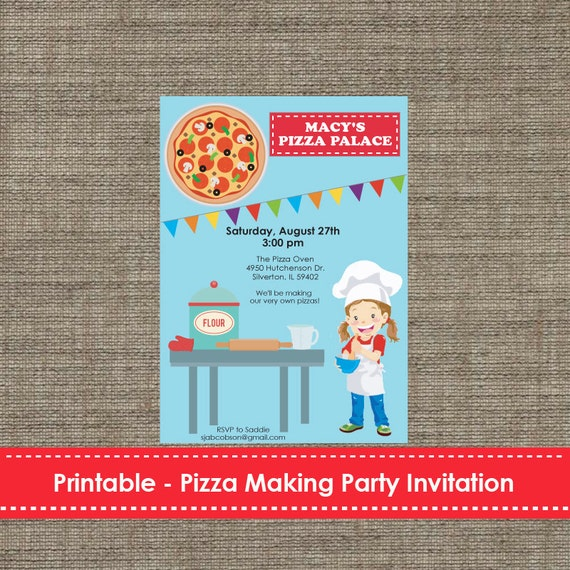Making An Invitation with nice invitations layout
