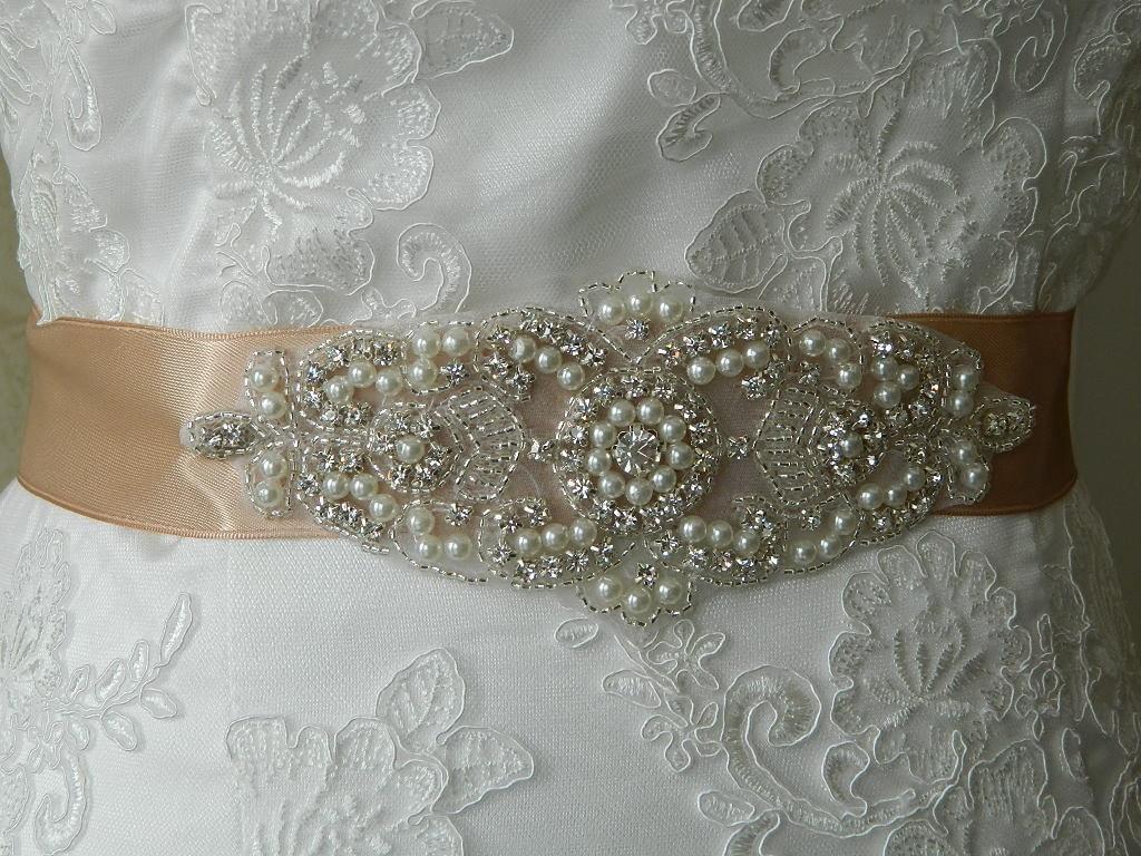 Bling Wedding Belts Wedding Belt Bridal Belt