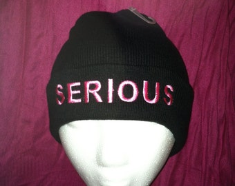 Custom embroidered Beanies and Hats