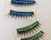 Glamour False Eyelashes