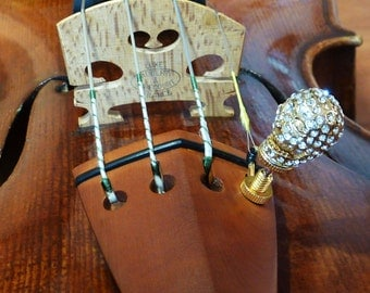 Solitaire Fine String Tuners For Violin And Viola