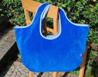 Schopper, beach and beach bag