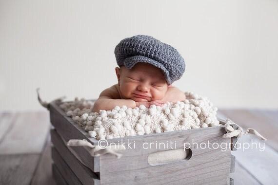 Baby Golf Hat by TrendyKidsByJen on etsy 68357192840