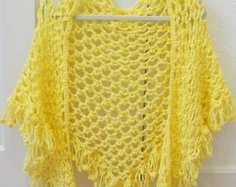 Crochet Pattern Shawl, Crochet Lace Shawl, Crochet Pattern Wrap, Wedding Shawl, Summer Shawl, Evening Shawl, Spring Shawl