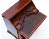 Miniature Scale Writing Desk