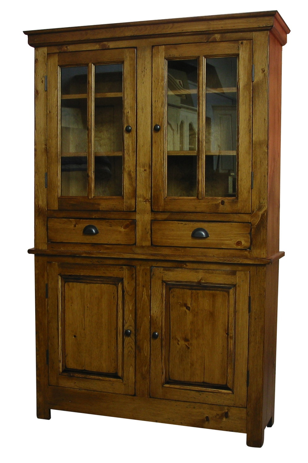 Buffet And Hutch Bookcase Dining Cupboard Dining