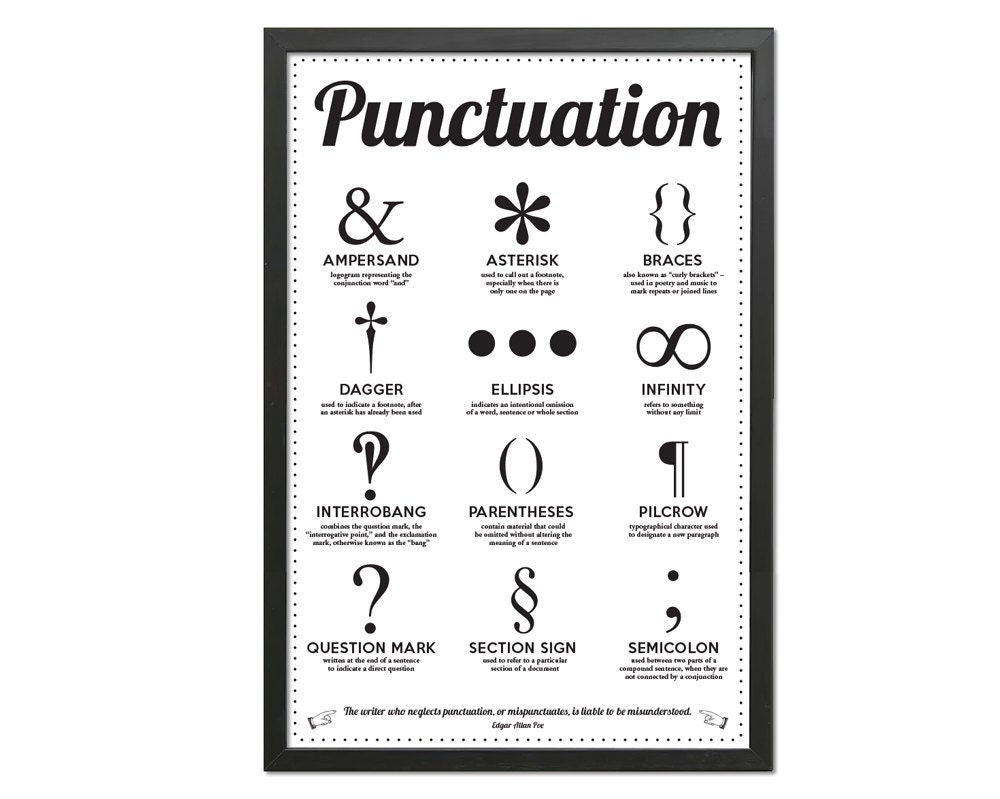punctuations How to use an exclamation mark find out how an exclamation mark can be used to show when something is surprising or forceful.