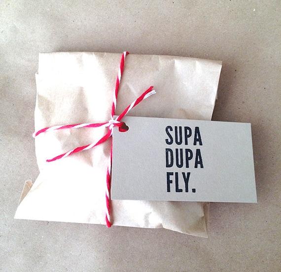 Supa Dupa Fly Mve: Supa Dupa Fly : Hip-Hop Inspired Rubber Stamp