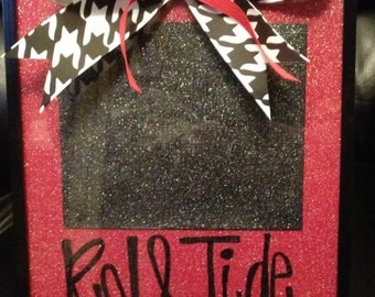Roll Tide Picture Frame