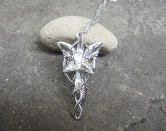 evenstar necklace moonstone - photo #9