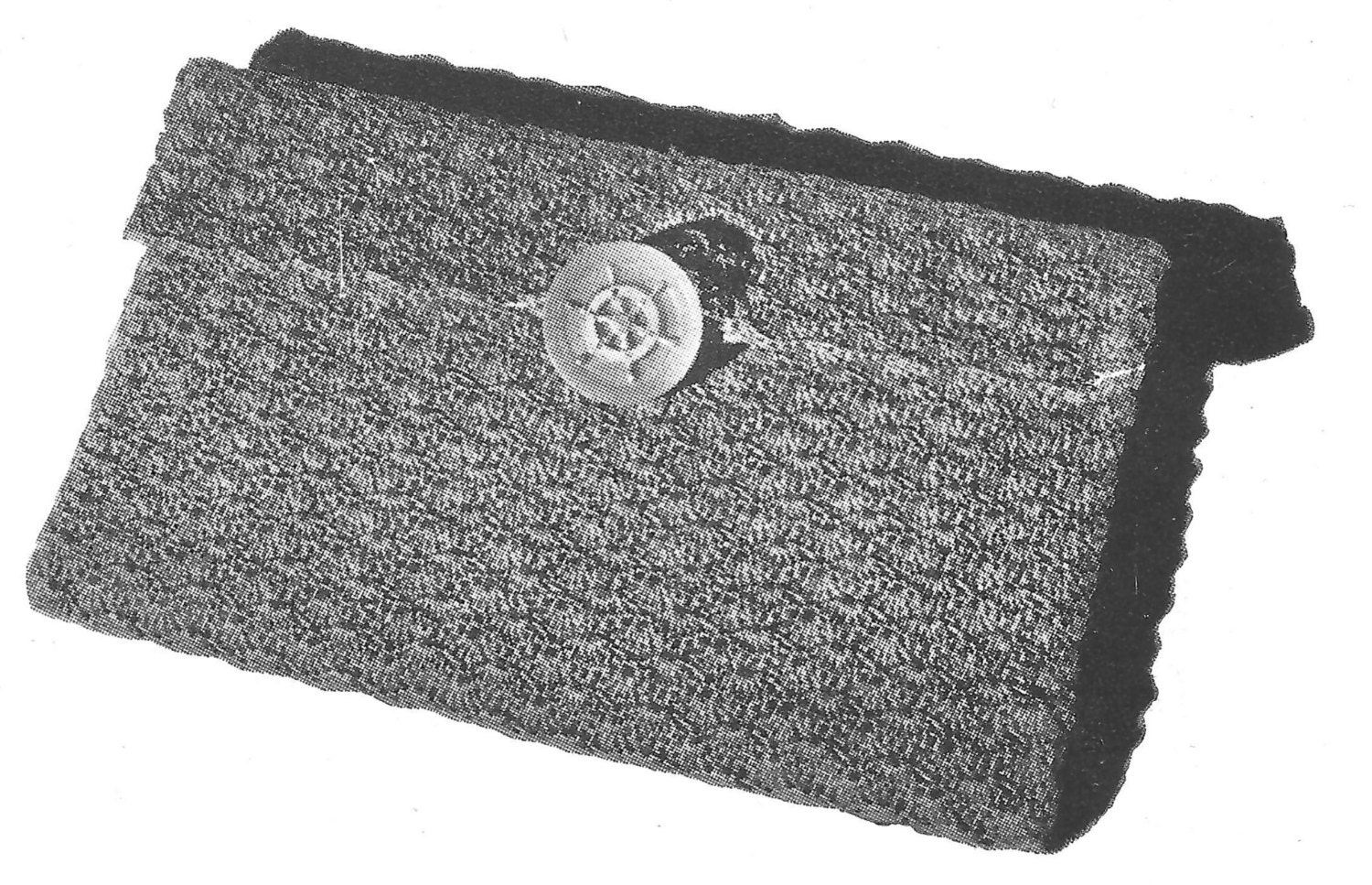 Vintage Crochet Clutch Pattern : PDF Purse Pattern Crochet Clutch Shell by CrochetPatternRewind