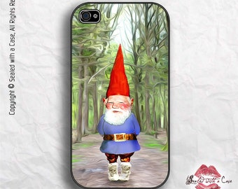 Gnome - iPhone 4/4S 5/5S/5C/6/6+ and now iPhone 7 cases!! And Samsung Galaxy S3/S4/S5/S6/S7