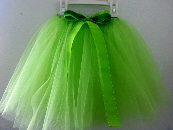 St Patrick S Day Green Girls Tulle Tutu By