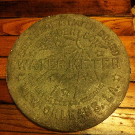 New Orleans Sewer And Water Board 98
