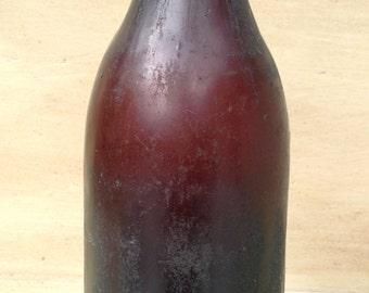 Antique Knoxville Tenn Coca Cola Bottle