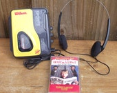 AM FM Cassette Tape Walkman