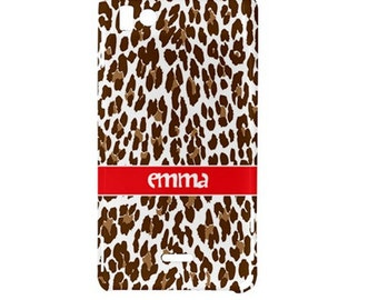 Personalized Motorola Droid X / X2 Phone Case- Mix and Match Design