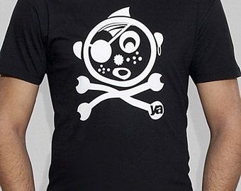 Pirate Organic T-shirt