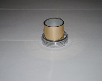 Sale! 3 meters Gold Metallized foil film coating for nails