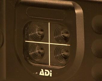 ADI 4 Lens 35 mm  Camera