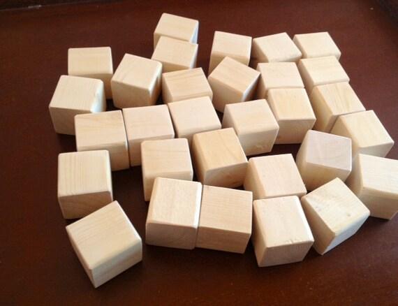 Wood Blocks Wood Blocks Baby