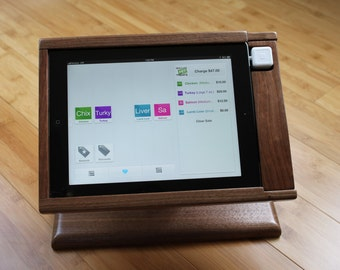 IPad stand for Square Users and other - POS Point of Sale
