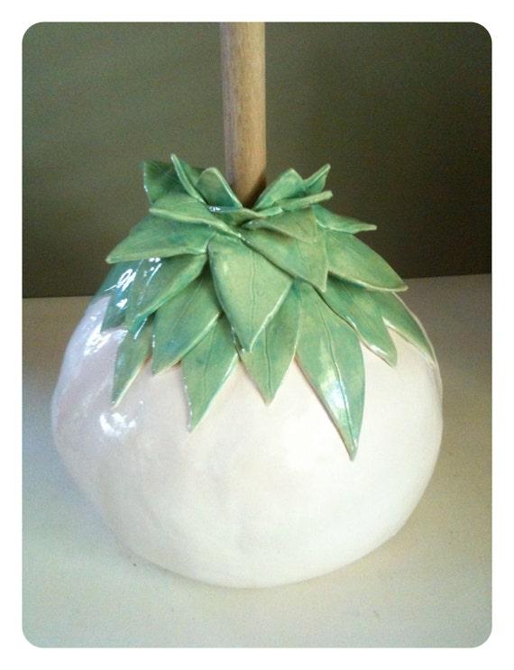 planter plunger holder toilet brush holder. Black Bedroom Furniture Sets. Home Design Ideas