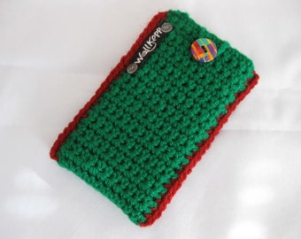Cell phone-bag