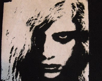 NIGHT of the LIVING DEAD girl patch horror movie zombie Free Shipping
