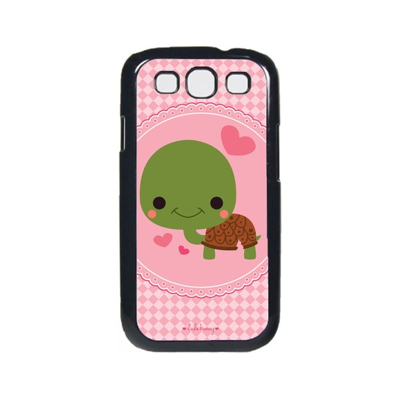 Items similar to Samsung Galaxy S3 Phone Case - Sweet ...