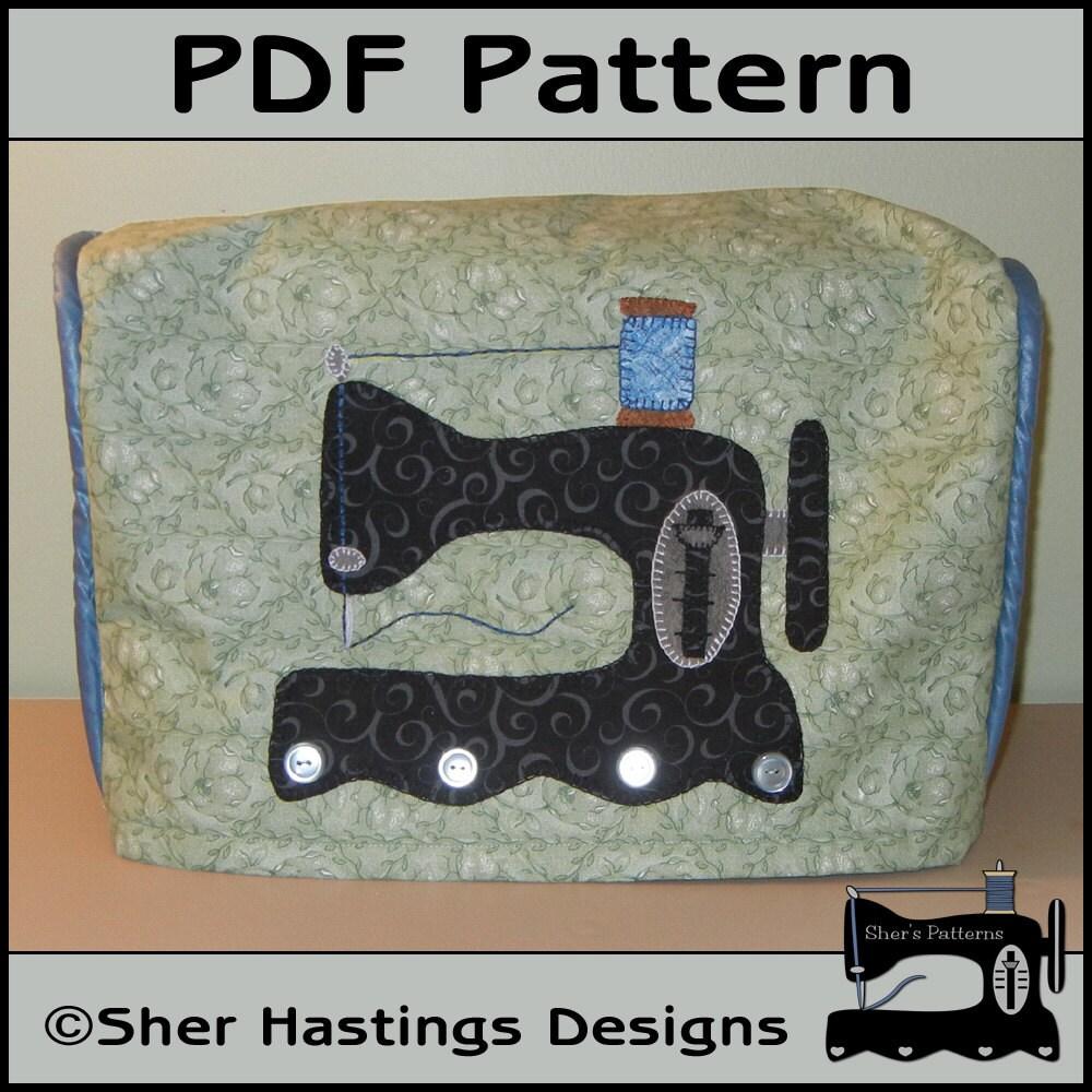 Pdf Sewing Patterns Pdf Pattern For Antique Sewing