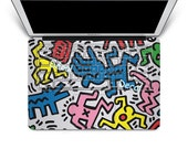 MacBook Keyboard Air sticker Full cover Parties skin 3M  Pro decal (Please choose different version)