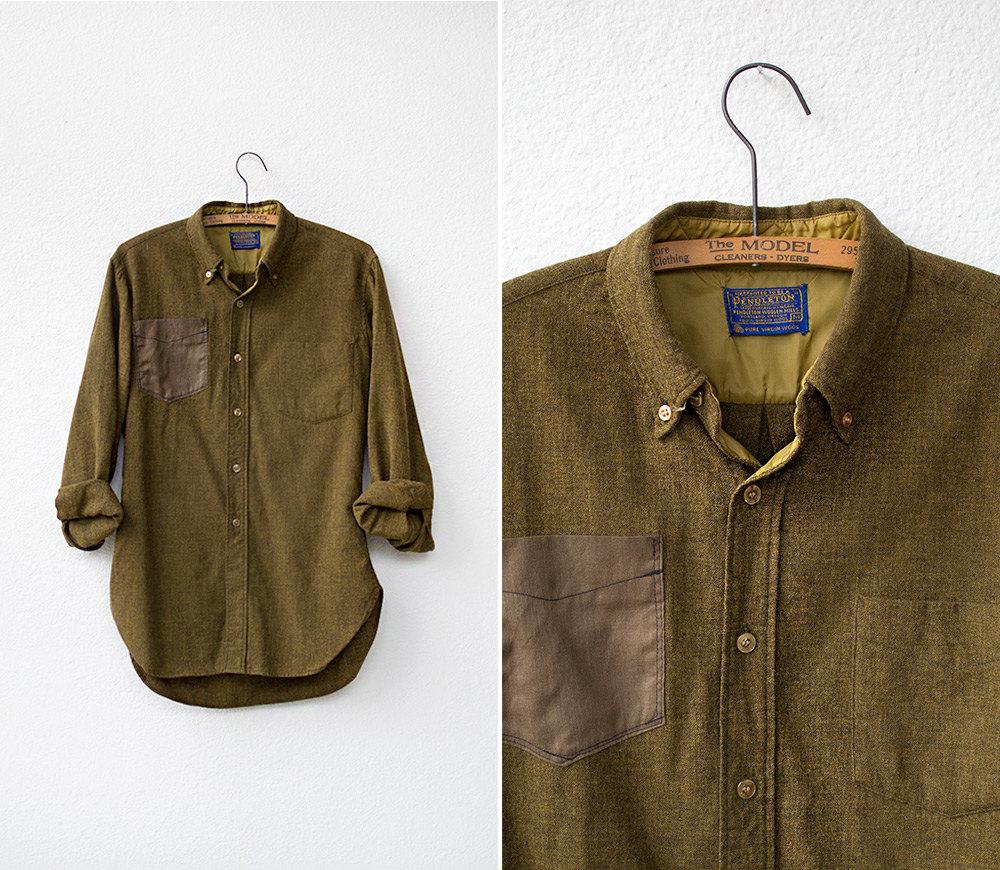 Vintage Pendleton Shirt 43