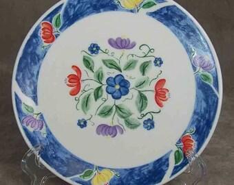Vintage Tabletops Unlimited Nicole Salad / Dessert Plate