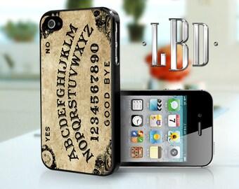 iPhone 4 4s Case - Vintage Board Game iP4